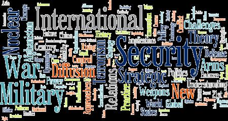 Why Study International Relations? – Podium me